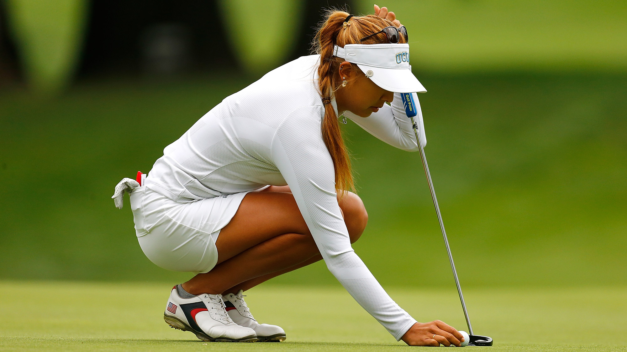 Alison Lee: Putt with Confidence