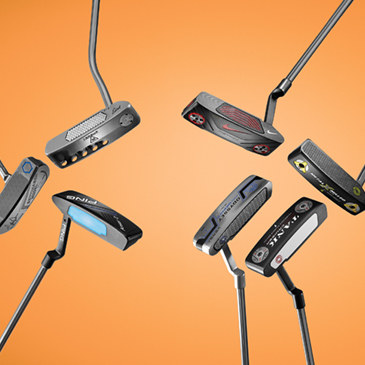 Blade Putters – Golf Digest Hot List 2015