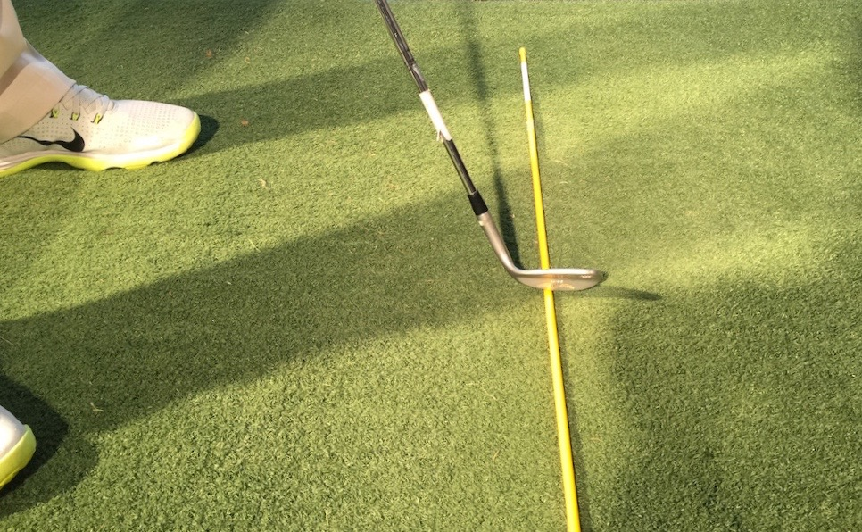 Why golfers miss the reality of aim and alignment
