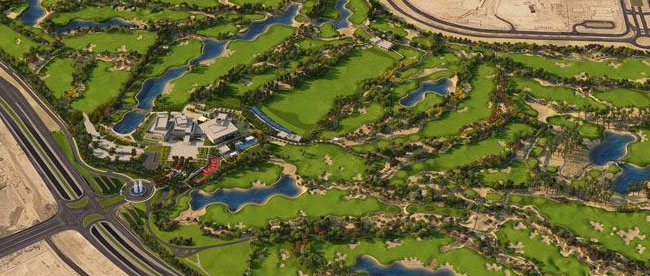 quatar-international-golf-club