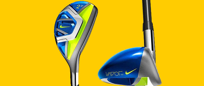Recuento Implacable estático  Check out these flashy new Nike Vapor Fly hybrids | GolfJay