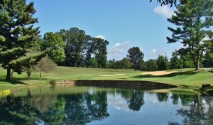 Johnson City Country Club
