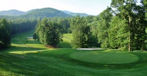 Red Tail Mountain CC