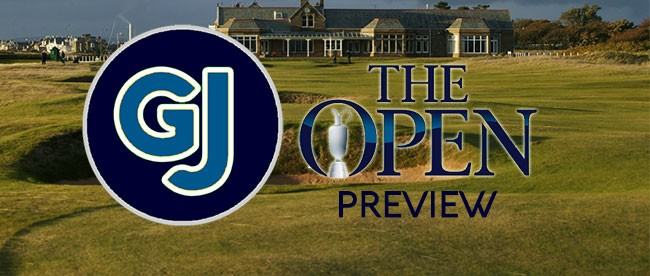The Open Championship at Royal Birkdale Preview Show – GolfJay.com Podcast 7/17/17