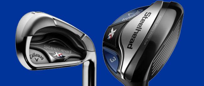 Review Callaway Steelhead Xr Irons And Hybrids Golfjay