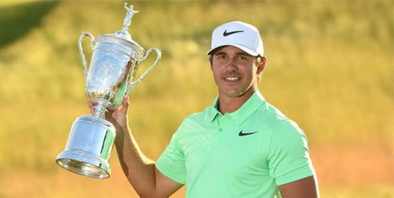 Koepka breaks through at Erin Hills – GolfJay.com Podcast 6/19/17