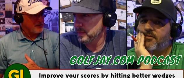 Webb Simpson cruises at The Players – GolfJay.com Podcast 5/14/18