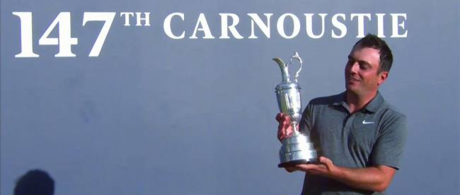 Molinari out-duels biggest names in golf at Carnoustie – GolfJay.com Podcast 7/23/18